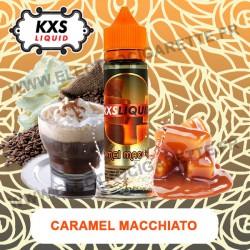 Caramel Macchiato - ZHC 60 ml - KxS Liquid