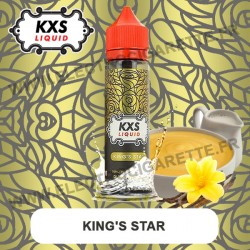 King's Star - ZHC 60 ml - KxS Liquid