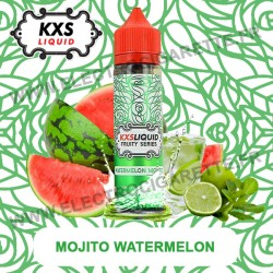 Mojito Watermelon - ZHC 60 ml - KxS Liquid
