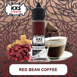 Red Bean Coffee - ZHC 60 ml - KxS Liquid