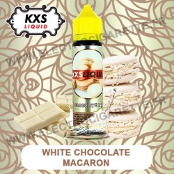 White Chocolate Macaron - ZHC 60 ml - KxS Liquid