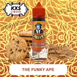 The Funky Ape - ZHC 60 ml - KxS Liquid