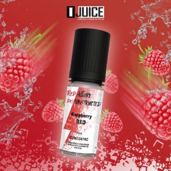 Framboise Red - Red Astaire (De)Constructed - T-Juice - DiY