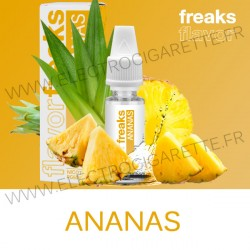Ananas - Freaks - 10 ml