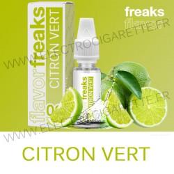 Citron Vert - Freaks - 10 ml