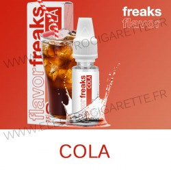 Cola - Freaks - 10 ml