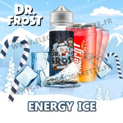 Energy Ice - Dr Frost - ZHC 100 ml