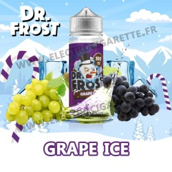 Grape Ice - Dr Frost - ZHC 100 ml