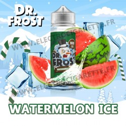 Watermelon Ice - Dr Frost - ZHC 100 ml