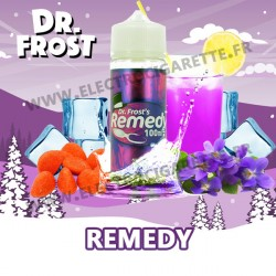 Remedy - Dr Frost - ZHC 100 ml