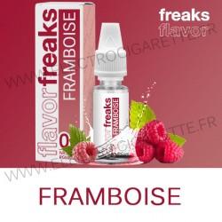 Framboise - Freaks - 10 ml