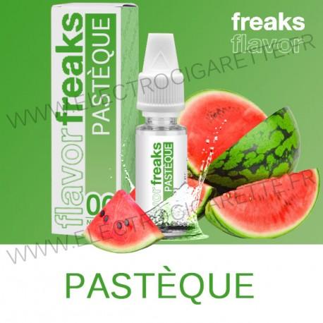 Pastèque - Freaks - 10 ml