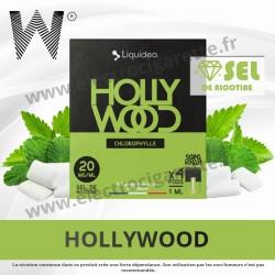 Hollywood - 4 x Pod 1ml - Wpod Liquideo