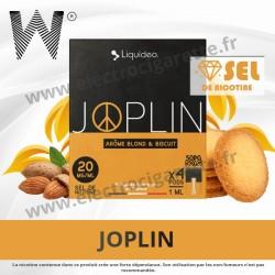 Joplin - 4 x Pod 1ml - Wpod Liquideo