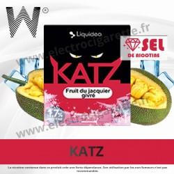 Katz - 4 x Pod 1ml - Wpod Liquideo