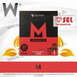 Le M - 4 x Pod 1ml - Wpod Liquideo