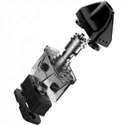 Kit Zip Ultrasonic - 2ml - 1200 mAh - Usonicig - Pod démonté