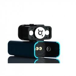 Kit Zip Ultrasonic - 2ml - 1200 mAh - Usonicig - Connecteur Box et Pod