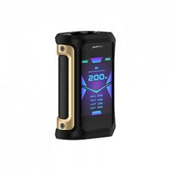 Mod Aegis X 200W TC - GeekVape - Couleur Gold