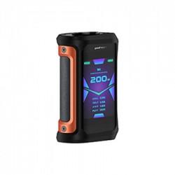 Mod Aegis X 200W TC - GeekVape - Couleur Orange