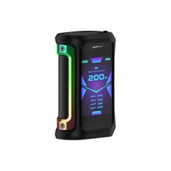 Mod Aegis X 200W TC - GeekVape - Couleur Rainbow