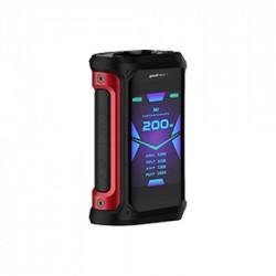 Mod Aegis X 200W TC - GeekVape - Couleur Rouge