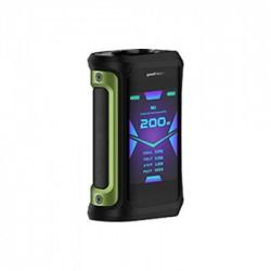 Mod Aegis X 200W TC - GeekVape - Couleur Vert