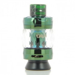 Clearomiseur Odan Diamond - 5ml - Aspire - Couleur Vert Émeraude