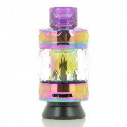 Clearomiseur Odan Diamond - 5ml - Aspire - Couleur Rainbow