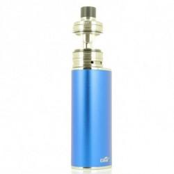 Kit istick T80 3000mah avec clearo Melo 4 D25 4.5ml - Eleaf - Couleur Bleu