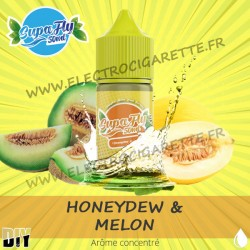 Honeydew & Melon - 30ml - Supafly - DiY Arôme concentré