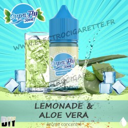 Lemonade & Aloe Vera - 30ml - Supafly - DiY Arôme concentré
