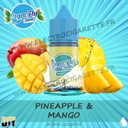 Pineapple & Mango - 30ml - Supafly - DiY Arôme concentré