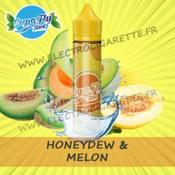 Honeydew & Melon - ZHC 50 ml - Supafly