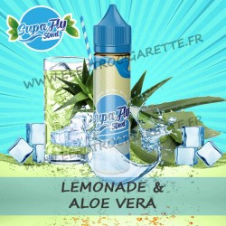 Lemonade & Aloe Vera - ZHC 50 ml - Supafly