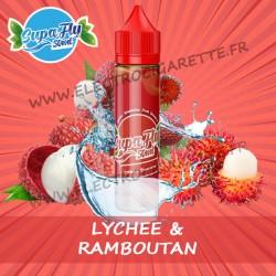 Lychee & Ramboutan - ZHC 50 ml - Supafly