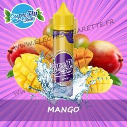 Mango - ZHC 50 ml - Supafly