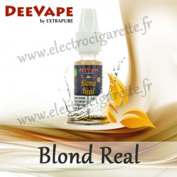Classic Blond Real - Deevape - ExtraPure - 10ml