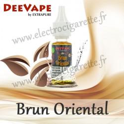 Classic Brun Oriental - Deevape - ExtraPure - 10ml