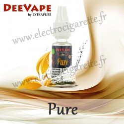Classic Pure - Deevape - ExtraPure - 10ml