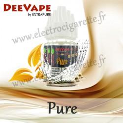 Pack de 5 x Classic Pure - Deevape - ExtraPure - 10ml