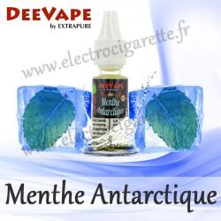 Menthe Anthartique - Deevape - ExtraPure - 10ml