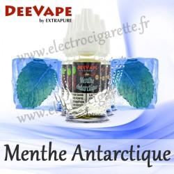 Pack de 5 x Menthe Anthartique - Deevape - ExtraPure - 10ml