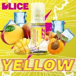 Yellow - Dlizz - DLice - 10 ml