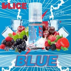 Blue - Dlizz - DLice - 10 ml