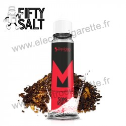 Le M - Fifty Salt - Liquideo - ZHC 50 ml