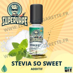 Additif Stevia So Sweet - Supervape