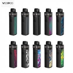 Pack Pod Vinci R 5.5ml 40W 1500mAh - Voopoo - Couleurs
