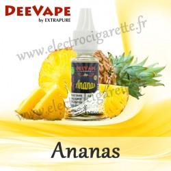 Ananas - Deevape - ExtraPure - 10ml