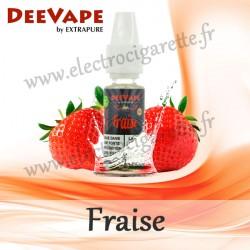 Fraise - Deevape - ExtraPure - 10ml